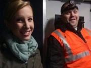 Tin tức - Chân dung 2 phóng viên Mỹ bị bắn chết trên sóng trực tiếp
