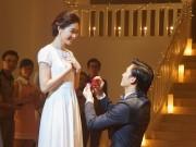 Xem & Đọc - Hoa hậu Đặng Thu Thảo bất ngờ được cầu hôn