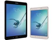 Eva Sành điệu - Samsung công bố giá máy tính bảng mỏng nhẹ hơn iPad Air 2