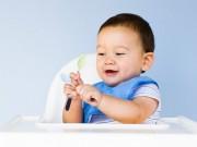 Làm mẹ - Thực phẩm không nên cho con ăn khi bụng đói
