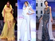 Thời trang - 3 người mẫu cao giá nhất nhì làng mốt Việt hiện nay