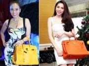 5 chiếc túi xách được phái đẹp khao khát nhất