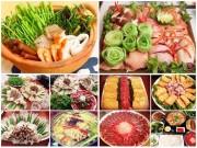 Bếp Eva - 4 món lẩu hấp dẫn cho ngày Quốc khánh
