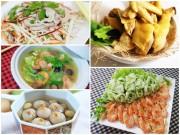 Bếp Eva - Những món ngon cho bữa cơm ngày Quốc khánh