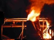 Tin tức - Lại nổ nhà máy Trung Quốc, 7 người thương vong
