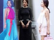 Thời trang - Sao Việt cách tân trang phục truyền thống đẹp và khéo