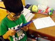 Tin tức - Mẹ của 'chú lính chì' Thiện Nhân chia sẻ về con trai đầu năm học