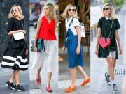 Thời trang - Stylist Pông Chuẩn chọn đồ độc - đẹp cho nữ sinh