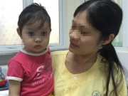 Tin tức - Bé gái bệnh tim đi lại bình thường sau 2 giờ can thiệp