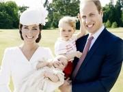 Làng sao - Rộ tin Công nương Kate Middleton có bầu lần 3