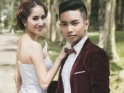 """Làng sao - Phan Hiển: """"Khánh Thi biết vì sao tôi chưa muốn cưới ở tuổi 23"""""""