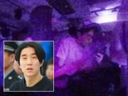 Làng sao - Con trai Thành Long lại tới quán bar sau khi ra tù