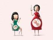Bà bầu - Vì sao nên nhường chỗ cho các mẹ bầu?