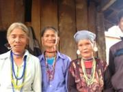 """Ngày mới - """"Bắt chồng"""" ở ngôi làng nằm giữa ngã 3 Đông Dương"""