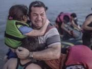 Ngày mới - Thư gửi mẹ của một người tị nạn Syria trước khi chết chìm