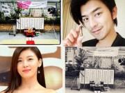 Thêm bằng chứng Ha Ji Won - Trần Bách Lâm hẹn hò