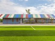 Nhà đẹp - Sân chơi cầu vồng Việt rực rỡ trên tạp chí ngoại