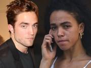 """Bạn gái lai """"chê bai"""" Robert Pattinson nghèo"""