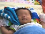 Tin tức - Sức sống mãnh liệt bé gái 13 ngày tuổi bị dìm nước