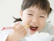 Mẹo giúp con tăng cân nhanh không cần ép ăn