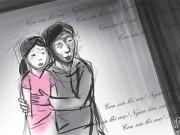 Tin tức - Lá thư con dâu xin lỗi mẹ chồng từ trong tù