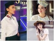 Thời trang - Bí quyết để không hở vẫn quyến rũ của sao Việt