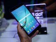 Eva sành - Samsung giới thiệu bộ đôi Galaxy Tab S2 siêu mỏng cực nhẹ
