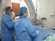 Tin tức - Điều trị bệnh tim thành công cho bệnh nhi nhỏ tuổi nhất Việt Nam