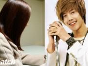 Bạn gái cũ của Kim Hyun Joong sinh con