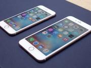 5 điểm dở nhất trên iPhone 6S