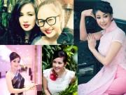 Làng sao - Những bà mẹ U40 xinh đẹp nhất showbiz Việt