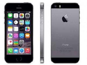 Apple sẽ tung iPhone 5s 8GB vào tháng 12?