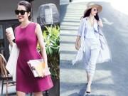Thời trang - Sao Việt gợi ý 7 món đồ có sức hấp dẫn vô tận