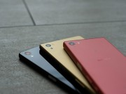 Sony bất ngờ khuyên người dùng không sử dụng điện thoại dưới nước