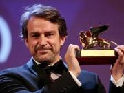 Phim đồng tính chiến thắng giải Sư Tử Vàng tại LHP Venice