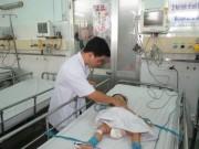 Sức khỏe - Bệnh tay chân miệng tăng mùa khai trường
