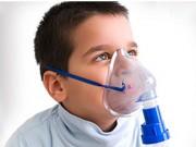 Làm mẹ - Mách mẹ lựa chọn máy xông mũi họng cho bé