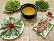Bếp Eva - Lẩu cá khoai thơm ngon đầy mê hoặc