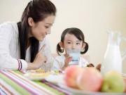 Điểm danh 8 sản phẩm sữa giúp bé tăng cân tốt