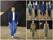 Thời trang - Phillip Lim dùng phân hữu cơ trang trí sàn diễn