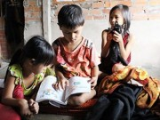 Tin tức - Những đứa trẻ 'bỏ trốn' sau khai giảng