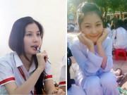 Làm đẹp - Sao Việt xinh đẹp từ khi còn đi học
