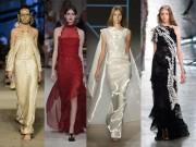 Những chiếc váy không thể làm ngơ tại New York Xuân/Hè 2016