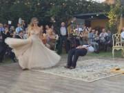 Clip Eva - Điệu nhảy