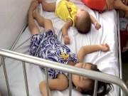 Bệnh tay chân miệng: Đừng để con chết vì chủ quan
