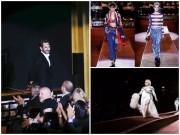 Thời trang - 10 yếu tố tạo thành công của Marc Jacobs tại New York FW