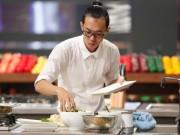 Bếp Eva - Nghị lực của chàng trai khiếm thính thi MasterChef Việt