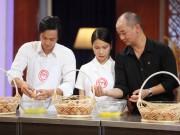 Bếp Eva - MasterChef Việt: Đánh mất cơ hội chỉ vì trứng gà