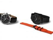 Eva Sành điệu - Timex Metropolitan+: Đồng hồ mặt kim thông minh