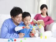 Làm mẹ - 5 kiểu cha mẹ dễ sinh con thông minh